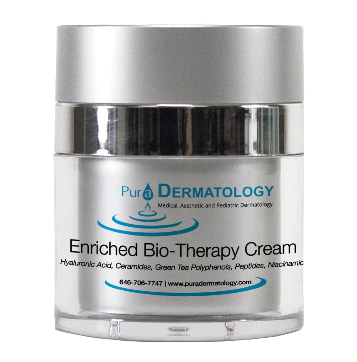 Enriched Bio-Therapy Cream