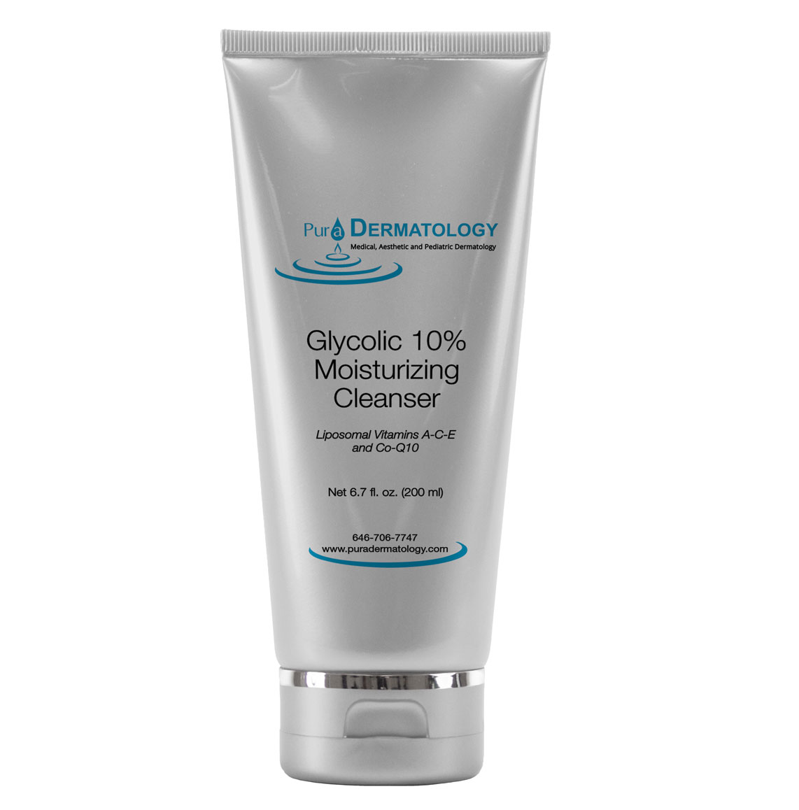Glycolic Moisturizing Cleanser