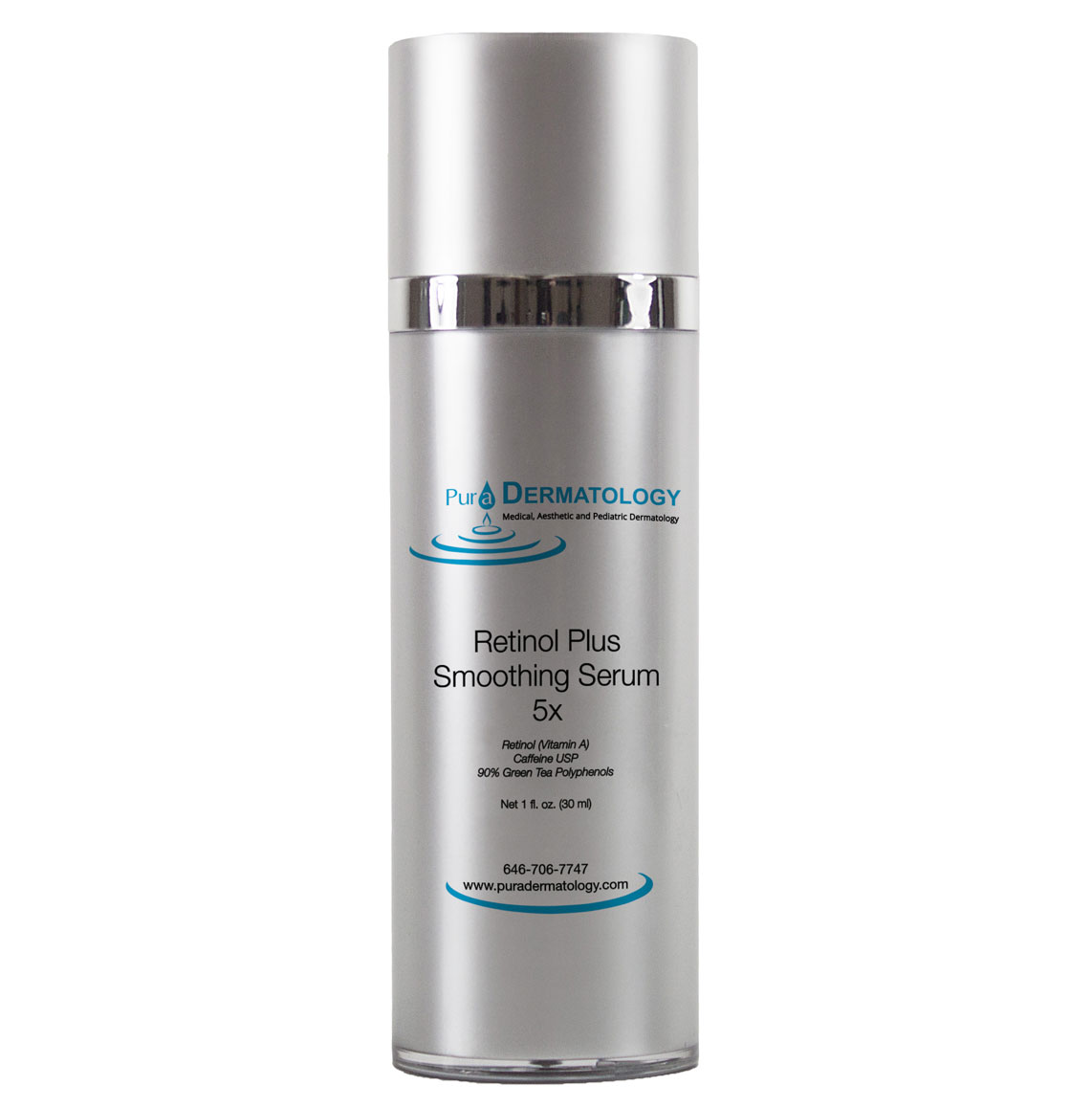 Retinol Plus Smoothing Serum